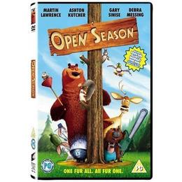 Open Season [DVD] [2006] [2007]